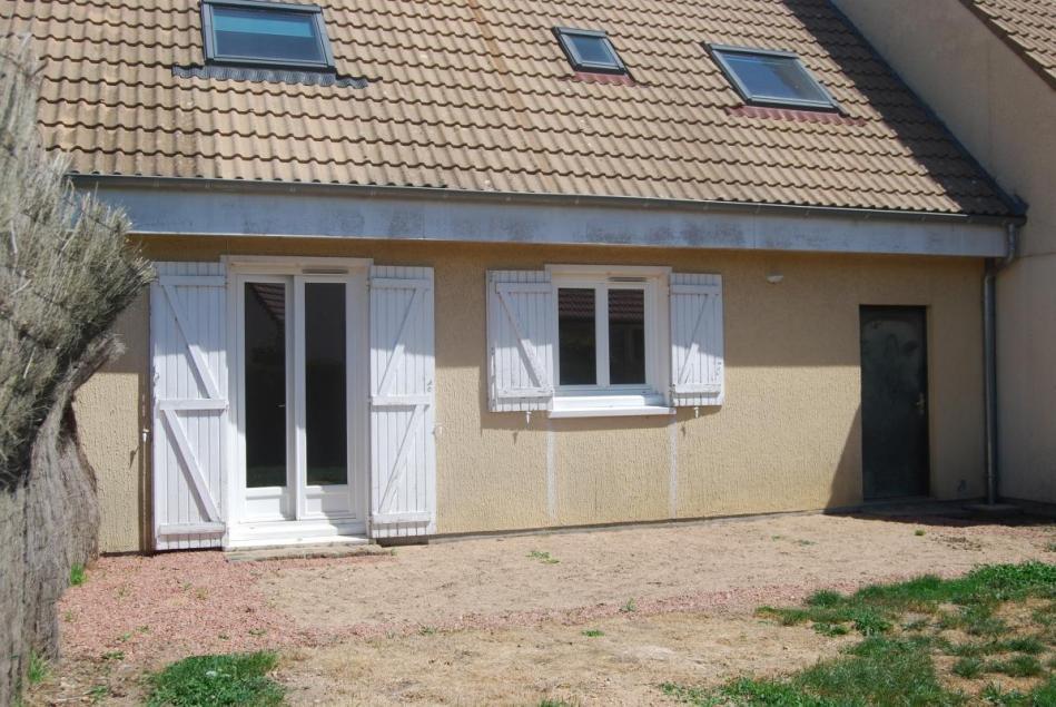 Maison - TRETEAU - ALLIER                   03 - Annonce immo: photo 1