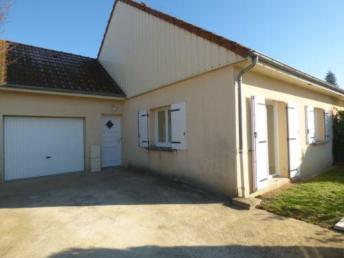 Maison - VALLON EN SULLY - ALLIER                   03 - Annonce immo: photo 1