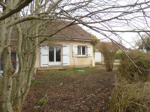 Maison - LE VEURDRE - ALLIER                   03 - Annonce immo: photo 1