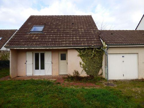 Maison - CHARENTONNAY - CHER                     18 - Annonce immo: photo 1