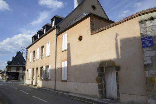 Appartement - LA CHAPELLE D ANGILLON - CHER                     18 - Annonce immo: photo 1