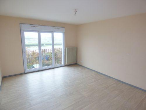 Appartement - ST SATUR - CHER                     18 - Annonce immo: photo 1