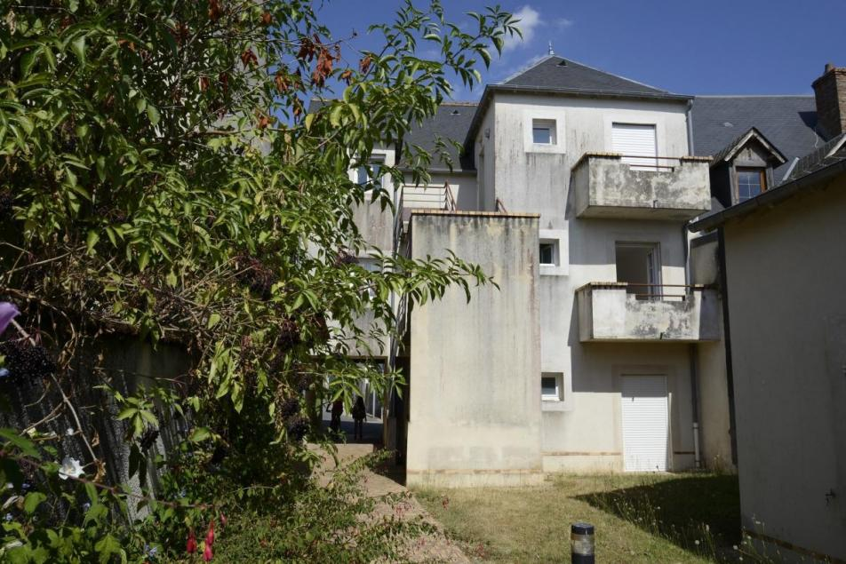 Appartement - IVOY LE PRE - CHER                     18 - Annonce immo: photo 1