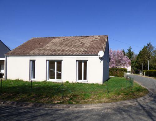 Maison - BRINON SUR SAULDRE - CHER                     18 - Annonce immo: photo 1