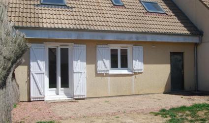 Annonce immobilière - vente - Maison - TRETEAU - 03