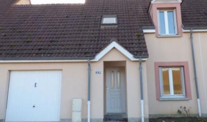Annonce immobilière - vente - Maison - BEAULIEU SUR LOIRE - 45