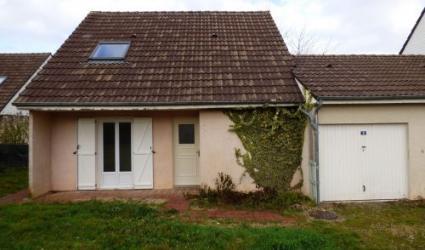 Annonce immobilière - vente - Maison - CHARENTONNAY - 18