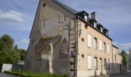 Annonce immobilière - location - Appartement - LA CHAPELLE D ANGILLON - 18