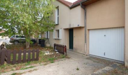 Annonce immobilière - vente - Maison - BEAUGENCY - 45