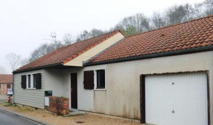 Annonce immobilière - vente - Maison - STE GENEVIEVE DES BOIS - 45