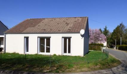 Annonce immobilière - vente - Maison - BRINON SUR SAULDRE - 18