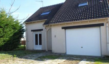 Annonce immobilière - vente - Maison - LAZENAY - 18