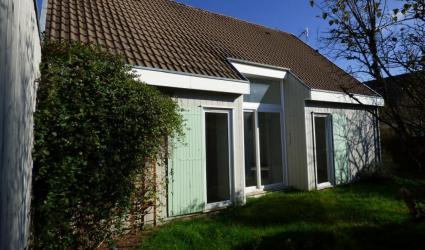 Annonce immobilière - vente - Maison - NEUVY SUR BARANGEON - 18