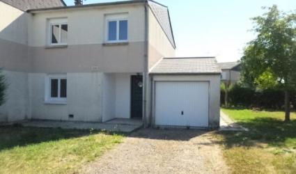 Annonce immobilière - vente - Maison - ORVAL - 18