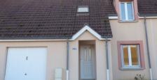 Maison - BEAULIEU SUR LOIRE - LOIRET                   45 - Annonce immo: photo 2